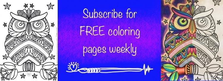 Nili'sArt-FreeColoringPages