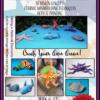 Nilis Art Best Art Studio Austin, Cedar Park, Clay Workshop Online