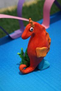 2020 Summer Workshop Magic Model Sculpting by Nilis Art, Best Art Class in Austin, Cedar Park